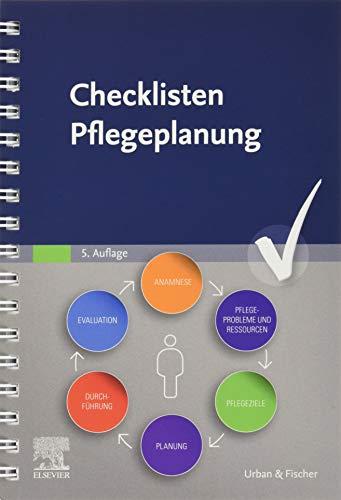 Checklisten Pflegeplanung
