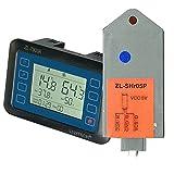 Keifen 100~240V ZL-7903A LCD Display Intelligenter Temperaturregler Multifunktionaler Inkubator Intelligenter Inkubator Temperaturfeuchtigkeitsregler PID Steuerung