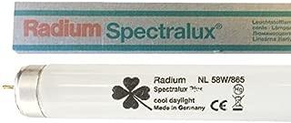 25x OSRAM néon LUMILUX-t8 58w-Daylight Lumière 865 lumière du jour