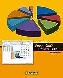Aprender Word 2007 con 100 ejercicios prácticos (Aprender...con 100 ejercicios prácticos nº 0)