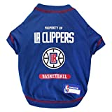 Pets First Cute Dog T-Shirt, X-Small - NBA...