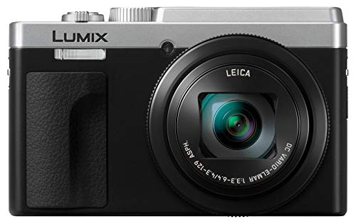 Panasonic Lumix DC-TZ96 - Cámara Digital (21,1 Mpx)