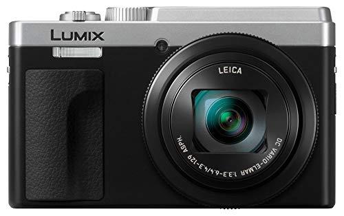 Panasonic Lumix DC-TZ96 Digitalkamera, 21.1 Megapixel