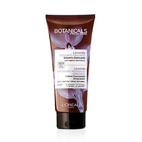 BOTANICALS LAVANDA HIDRATANTE crema suavizante 200 ml