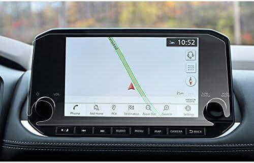 (Packs of 2) R RUIYA Car Plastic PET Screen Protector...