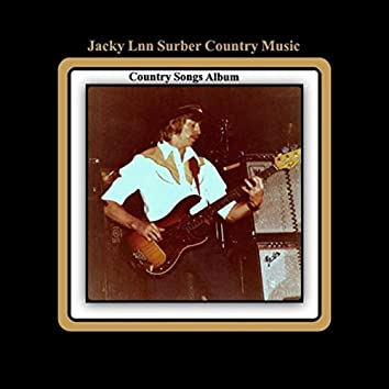 Country Songs Album