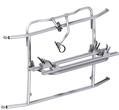 EuroCarry Fahrradträger Sprinter/Crafter für 2 Räder