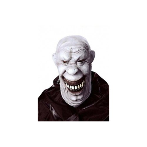 Widmann ? Masque Halloween, multicolore, 004.wd4598h