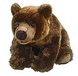 Carl Dick Peluche Ours Brun, Brown Bear 42cm [Jouet] 2538