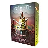 Brotherwise Games Unearth Board Games, Multi-Colored