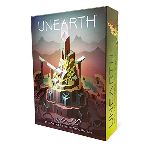 Unearth Game [UK-Import]