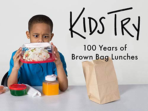 Kids Try 100 Years of Brown Bag Lunches from 1900 to 2000