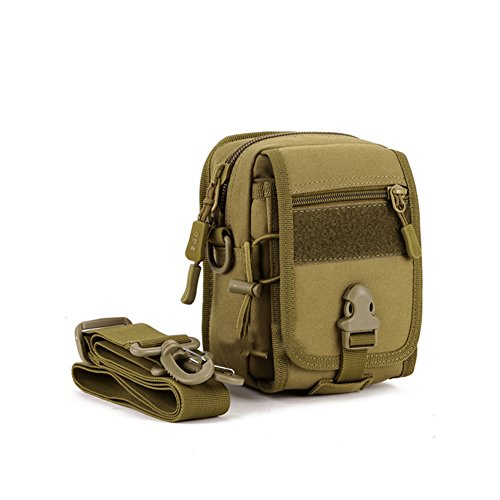 AyTaurus Fietstas voor outdoor, fiets, rugzak, schoudertas, kleine messengerbag voor heren, vrijetijdspakket
