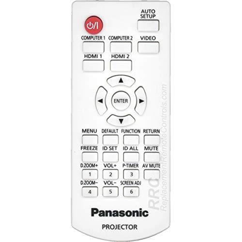 Panasonic Remote PT-VZ570/VW530EJ, N2QAYA000088