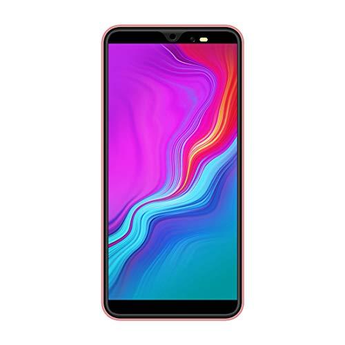 I Kall K210 Smartphone (2GB, 16GB) (Rose Gold)