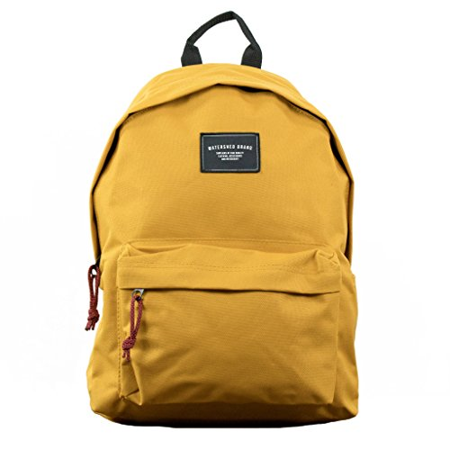 WATERSHED Union Backpack (Yellow)