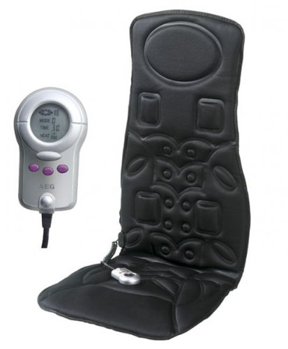 AEG MM5568 Seat Heat Massage Mat