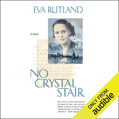 No Crystal Stair  By  cover art