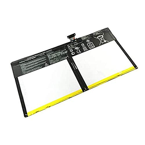Civhomy 3.8V 30Wh Battery Replacement for Asus T100HA T100HA-FU006T 10.1-Inch 2 in 1 Touchscreen C12N1435