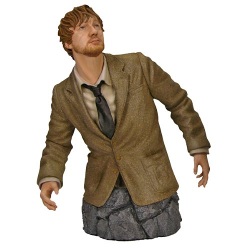Harry Potter Remus Lupin Mini Bust image