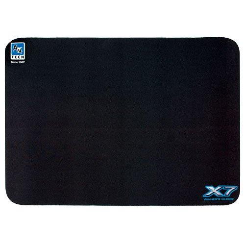 A4tech X7 Game Mouse Pad Negro - Alfombrilla de ratón (Negro)