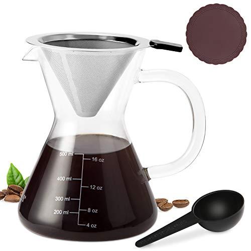 Lista de Molinillos de café eléctricos con piñones , listamos los 10 mejores. 14