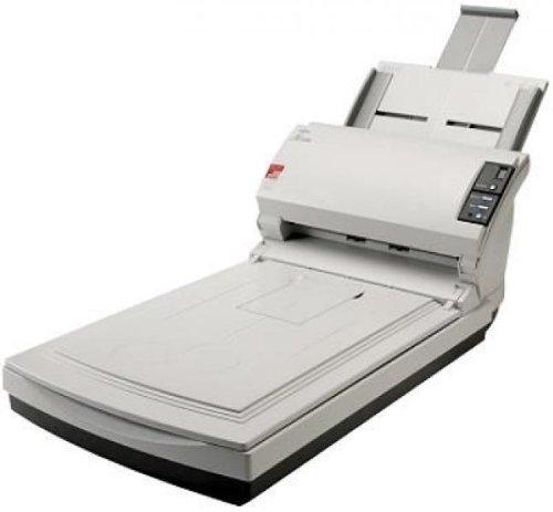 Fujitsu fi-5220C Scanner (210x297mm, 600x600dpi, 24bit, 2s/Seite, Flachbettscanner, CCD)