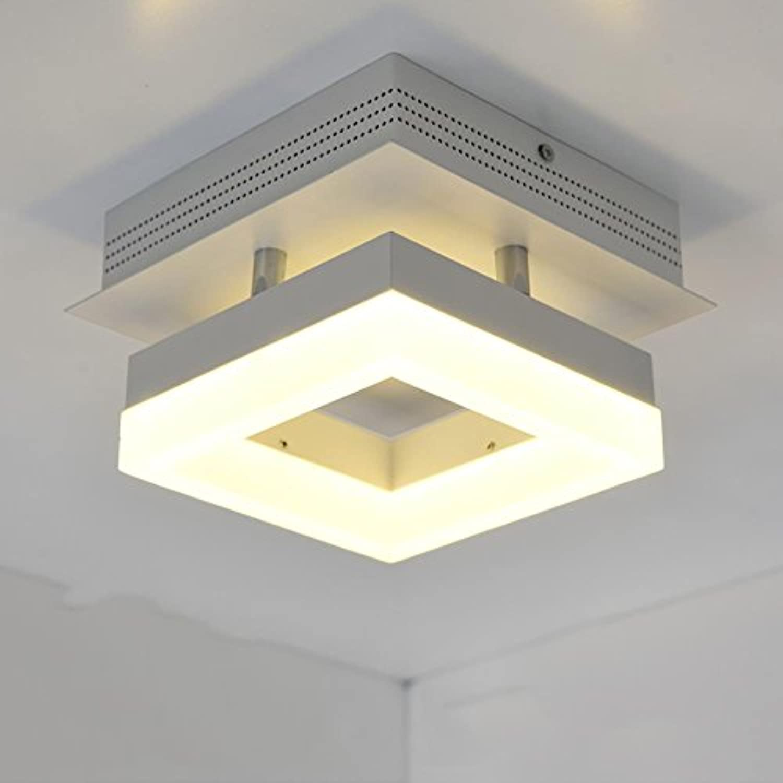 OOFAY LED Flur Gangleuchten Deckenleuchten Schlafzimmer ...
