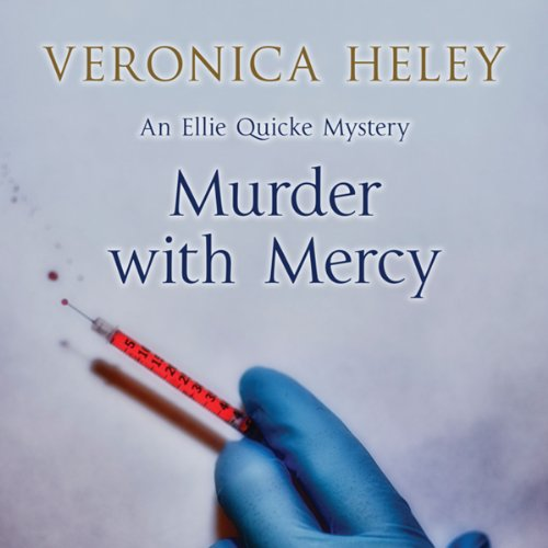 Murder with Mercy cover art