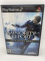 Minority Report / Game