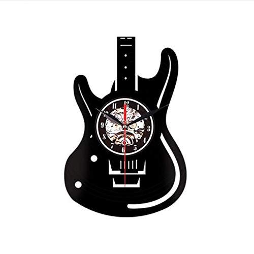 Pmhc Vinyl Wall Clock Creatieve Wall Clock – Een Puppy Without Light