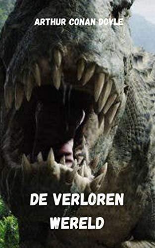 De verloren wereld (Dutch Edition)