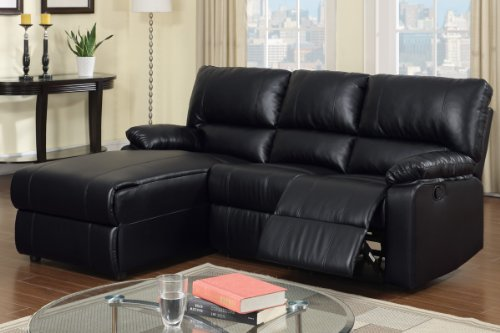 Where to buy 2 Pc Greenbrooke collection black bonded ...