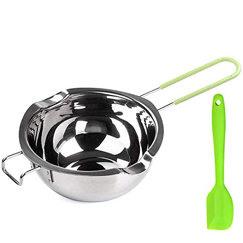 Stainless Steel Double Boiler Pot