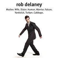 Rob Delaney Hörbuch
