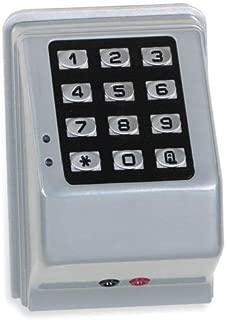 Alarm Lock DK 3000 26D Trilogy Weatherproof Digital Access Keypad Pin