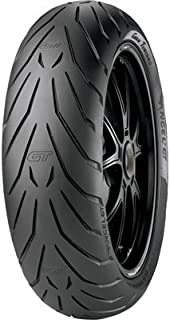 180/55ZR-17 (73W) Pirelli Angel GT Rear Motorcycle Tire for Triumph Speed Triple 1050 2005-2010
