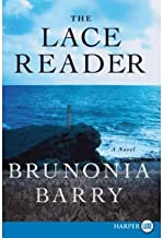 [The Lace Reader] [Author: Barry, Brunonia] [August, 2008]