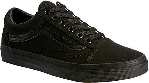 Vans Unisex Sneaker Old Skool Flame, Schuhe Unisex:39