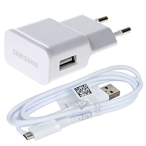 Samsung Ladegerät Original Bild