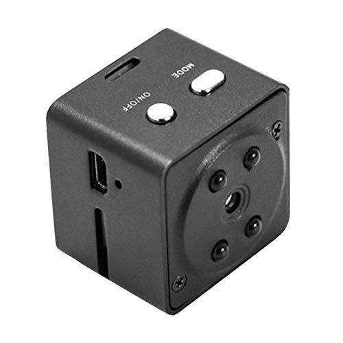 HD 1080P Mini cámara de videocámara deporte al aire libre cámara de vídeo infrarrojo movimiento activado Grabación en bucle