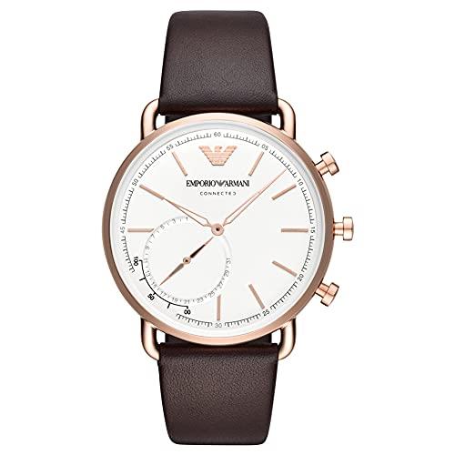 Emporio Armani Reloj de vestir (Modelo: ART3029)