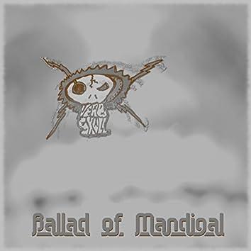 Ballad of Mandigal