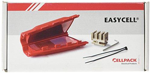 Cellpack 309448EasyCell/easy6V, Abzweigdose mit Gel