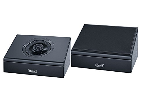 Magnat 148400 Cinema Ultra AEH 400-ATM (Paar) Lautsprecher schwarz