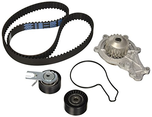 Magneti Marelli 1609524980 riemenset met waterpomp