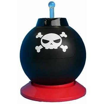 Amazon   貯金爆弾   貯金箱   おもちゃ