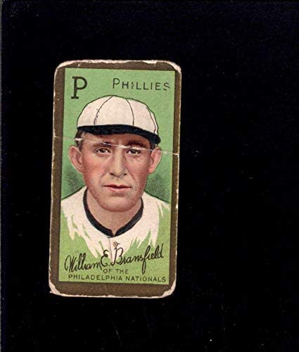 famous #19 Max 48% OFF Kitty Bransfield - 1911 T205 Star Baseball G Graded Cards