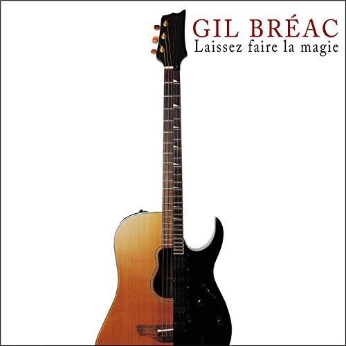 Gil Bréac