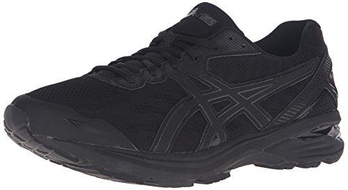 ASICS Gt-1000 5, Zapatillas para Correr Hombre, Black Onyx Black, 41.5 EU